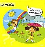 """Afficher """"La Météo"""""""