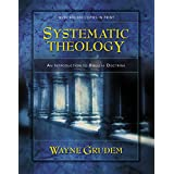 Systematic Theologyby Wayne Grudem