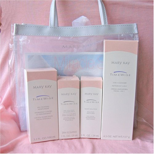 Mary Kay TimeWise Miracle Set, Combination/Oily