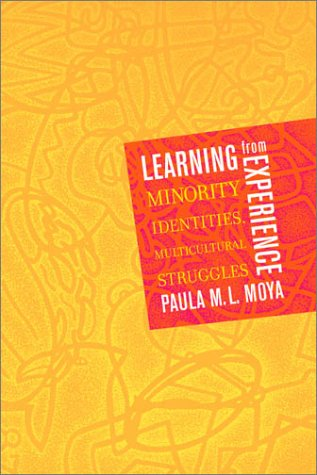 Learning from Experience: Minority Identities, Multicultural Struggles