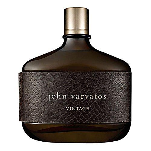 John Varvatos Vintage Profumo Uomo di John Varvatos - 126 ml Eau de Toilette Spray