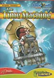 The Time Machine (Graphic Classics)