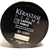 Kerastase Homme Capital Force Densifying Modeling Paste, 2.55 oz