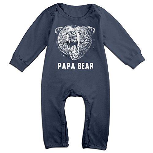 papa-bear-bodysuits-funny-natural-organic-baby-onesie-infant-boys-girls