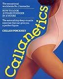 Callan Pinckney Callanetics