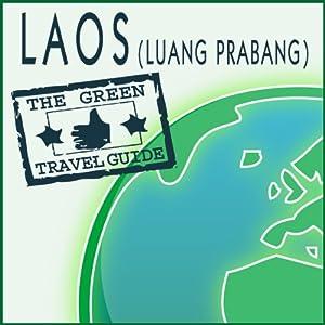 Laos (Luang Prabang) Audiobook