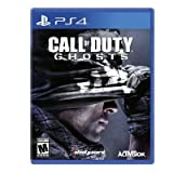 ACTIVISION BLIZZARD INC 84679 / Call of Duty Ghosts PS4