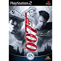 James Bond 007 - Alles oder Nichts