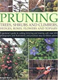 Pruning Trees, Shrubs & Climbers