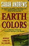 Earth Colors (0312997701) by Andrews, Sarah