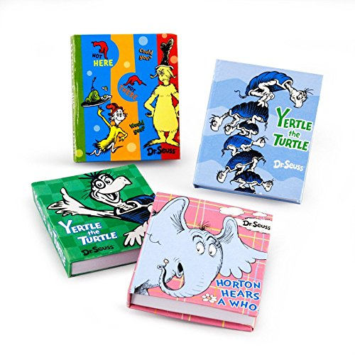 Dr. Seuss Little Notebook Asst. (8) - 1