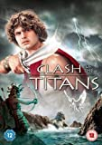 Clash Of The Titans [DVD] [1981]