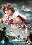 Clash Of The Titans [DVD] [1981] - Desmond Davis