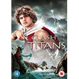 Clash Of The Titans [DVD] [1981]by Laurence Olivier
