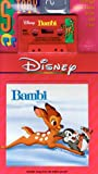 Bambi (Disney) (Book and Tape)
