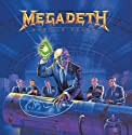 Megadeth - Rust in Peace (Edicion Limitada) (Ogv) [Vinilo]