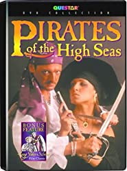 Pirates of the High Seas