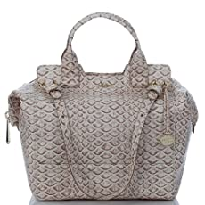 Atelier Hingham Large Satchel<br>Shell