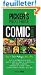 Picker's Pocket Guide Comic Books: Ho...
