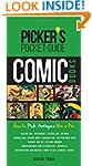 Picker's Pocket Guide - Comic Books:...