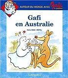 img - for GAFI EN AUSTRALIE SER.1-CP book / textbook / text book