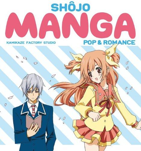 Contoh Komik Manga: Art Bucket: Comic Clasification