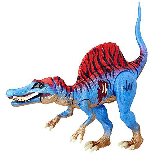 Jurassic Park Bashers Biters Spinoraptor