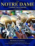 img - for The Notre Dame Football Encyclopedia (Fourth Edition) book / textbook / text book