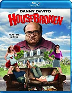 House Broken [Blu-ray]