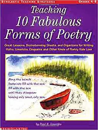 Favorite Poetry Lessons (Grades 4-8)