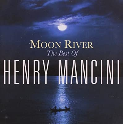 Moon River-the Best of