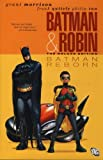 img - for Batman and Robin (Batman & Robin) book / textbook / text book