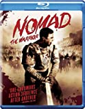 Nomad The Warrior Blu-Ray