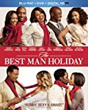The Best Man Holiday [Blu-ray + DVD + UltraViolet]