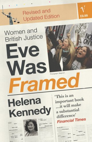 Eve was Framed ISBN-13 9780099224419