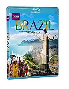 Brazil with Michael Palin [Blu-ray]