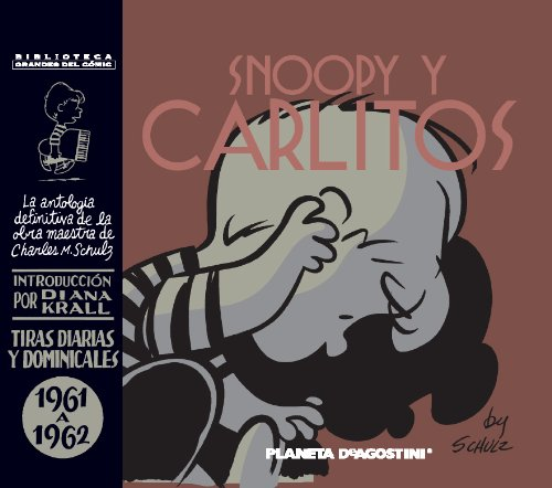 SNOOPY Y CARLITOS 6