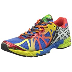 ASICS Mens GEL-Noosa Tri 9 Running Shoe by ASICS