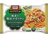 日本製粉 冷凍 12個 冷凍パスタ オーマイプレミアム 海老の贅沢ナポリタン