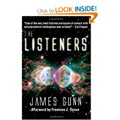 The Listeners by James E. Gunn