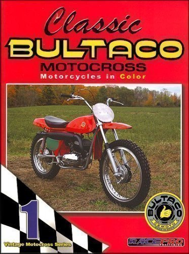 Buy Bultaco Now!