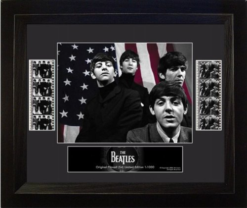 "Trend Setters Beatles ""S4"" Double Artwork"