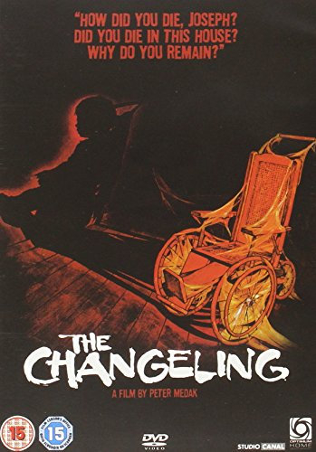 The Changeling [Import anglais]