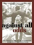 img - for Against All Odds book / textbook / text book
