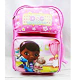 Medium Backpack - Doc McStuffins - Friendship 14