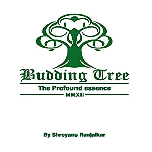 Budding Tree Series MMXIII Audiobook