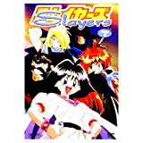 echange, troc Slayers Vol. 4 [Import allemand]