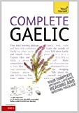 img - for Complete Gaelic. by Boyd Robertson and Iain Taylor book / textbook / text book