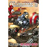 Ultimates 3: Who Killed The Scarlet Witch?by Jeph Loeb