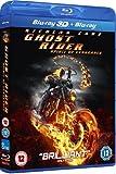 Ghost Rider: Spirit of Vengeance [Blu-ray 3D + Blu-ray]